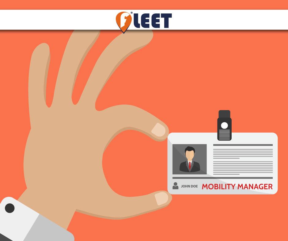 Mobility manager: mobilità sostenibile al servizio della tua flotta