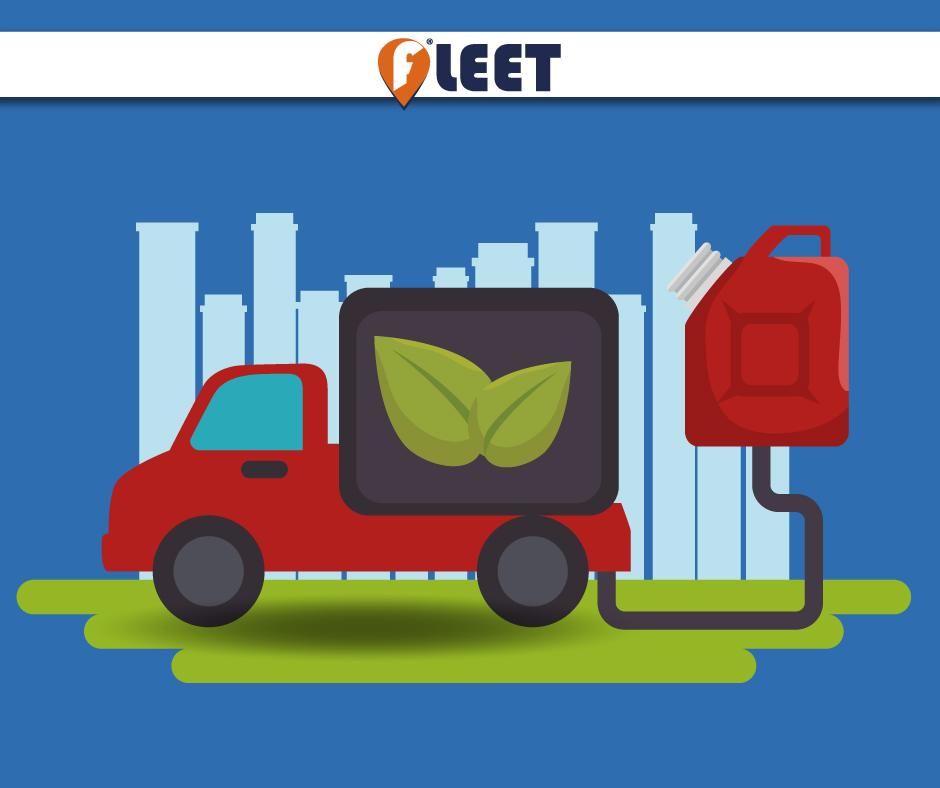 I vantaggi della logistica verde: una flotta efficiente e sostenibile