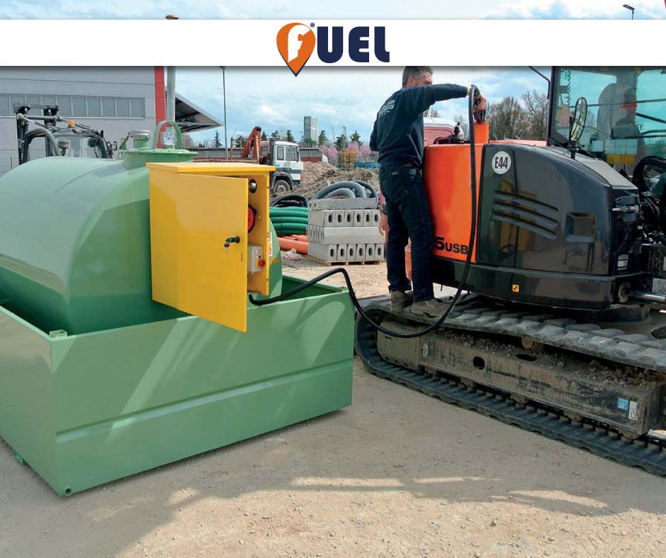 controllo cisterne aziendali accise gasolio autotrazione normativa cisterne 2020
