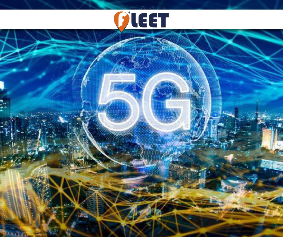 5G e flotta aziendale: l'innovazione al servizio della gestione aziendale