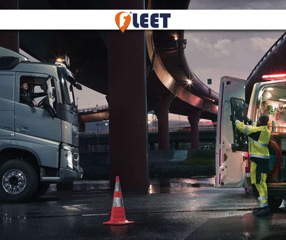 Soccorso stradale per automezzi? Keep calm, c'è Fleet
