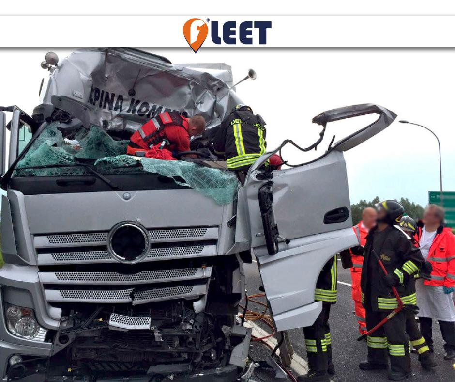 Driving Style: sicurezza autisti e riduzione dei consumi di carburante