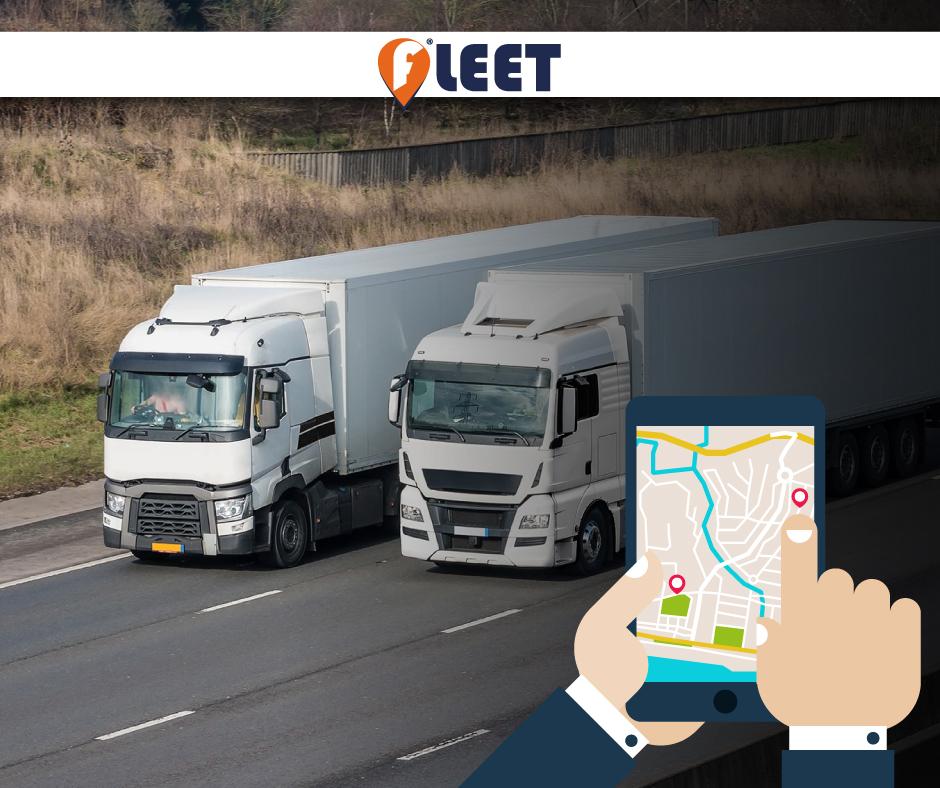 Fleet: il localizzatore GPS che migliora il rendimento della flotta