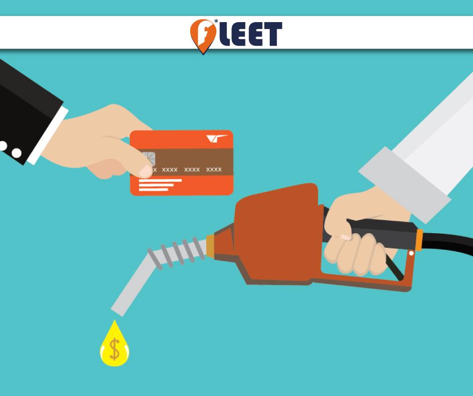 Fleet management e carta carburante aziendale: l'unione fa la forza
