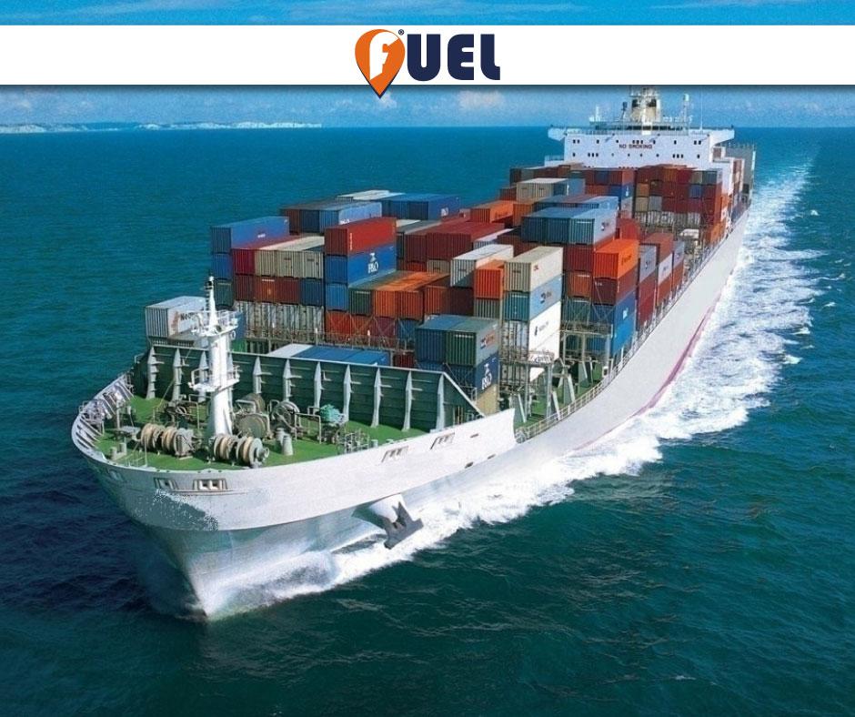 Controllo cisterne trasporto gasolio marino