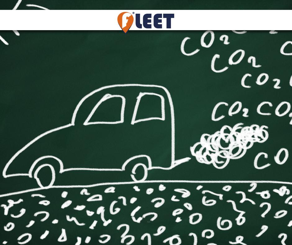 Emissioni CO2 dei camion: gli strumenti per la gestione della flotta