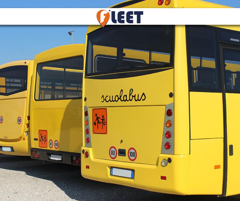 Localizzazione scuolabus: sicurezza e controllo per i nostri ragazzi