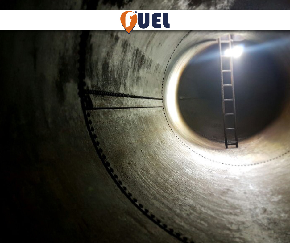 vetrificazione cisterna controllo livello gasolio prevenzione danni cisterna