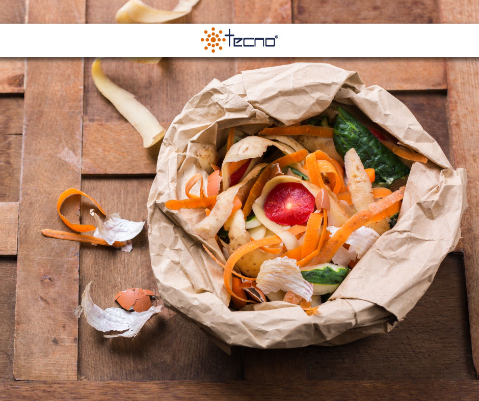 food waste come combattere spreco alimentare e rifiuti alimentari