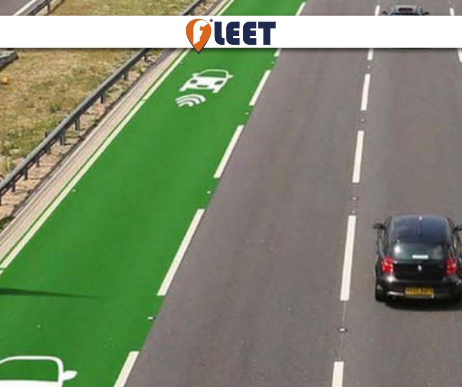 Strade elettrificate e pedaggi stradali per ridurre emissioni di CO2