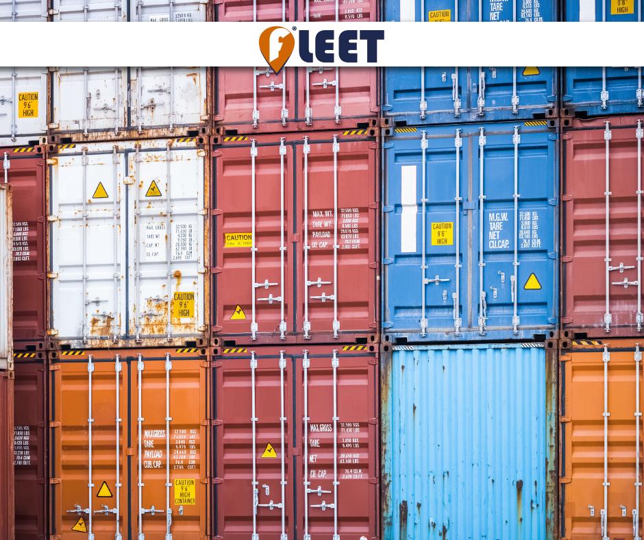 Trasporto intermodale: guida CTU per la sicurezza del carico merci