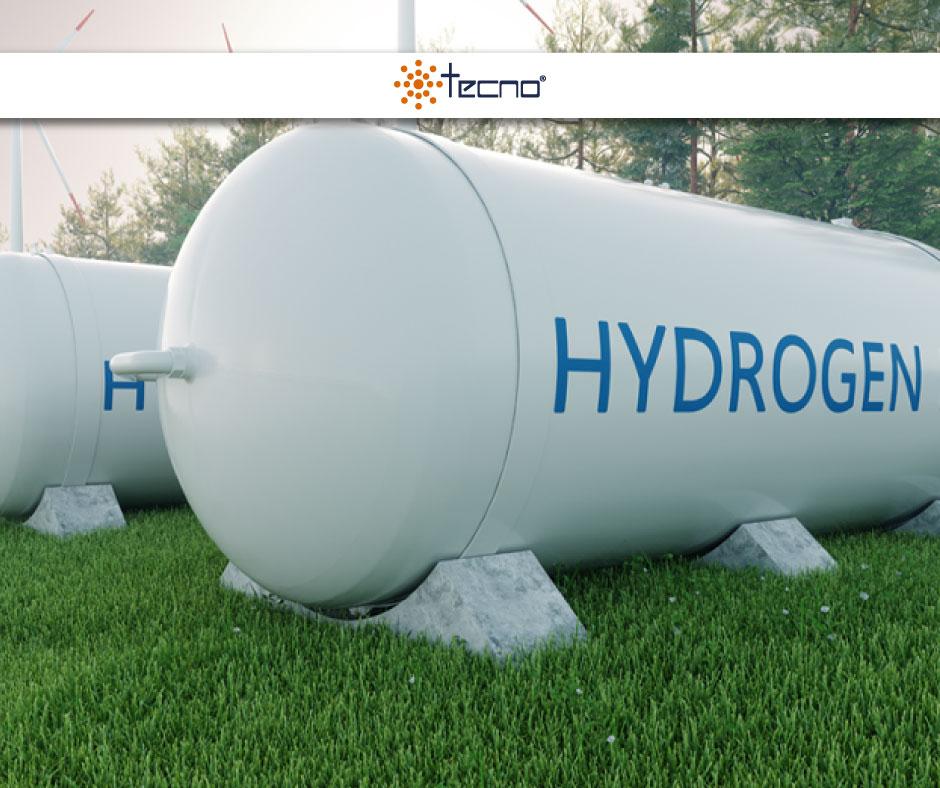 idrogeno energia e d-ecarbonizzazione industriale