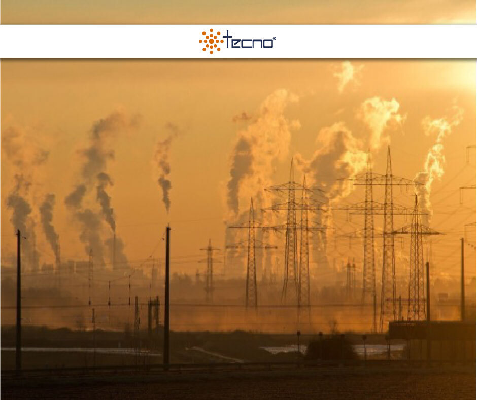 inquinamento ambientale e pandemie
